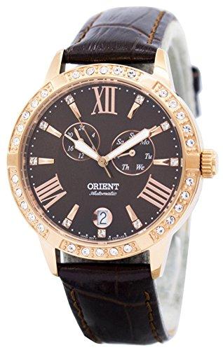 Reloj Orient Automático Señora FET0Y001T0 Fashion