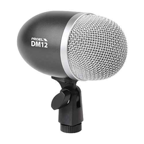 PROEL DM12 Microfono dinamico...