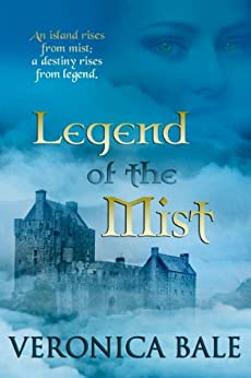 Legend of the Mist by [Bale, Veronica]
