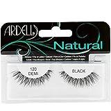 ARDELL Twin Pack Lashes - 120 Demi Black, Confezione da 2 Paia