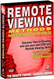 Remote Viewing & ESP From The Inside Out - Ingo Swan LIVE 2 DVD Set