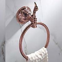 Bagno accessori hardware/ciondolo appeso towel continentale/asciugamani pendente int-B