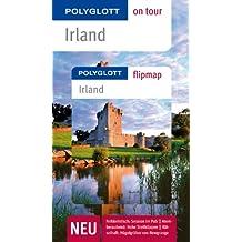 Irland: Polyglott on tour mit Flipmap