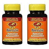 BioAstin 2 x 50 Kapseln à 12 mg