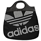 Adidas Originals Trefoil Shopper Bag Beach Tote Holdall Clutch