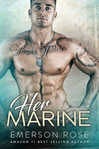 her-marine-english-edition