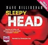 Picture Of Sleepy Head (unabridged audiobook) (Inspector Tom Thorne Series)