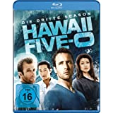 Hawaii Five-0 - Season 3 [Blu-ray]