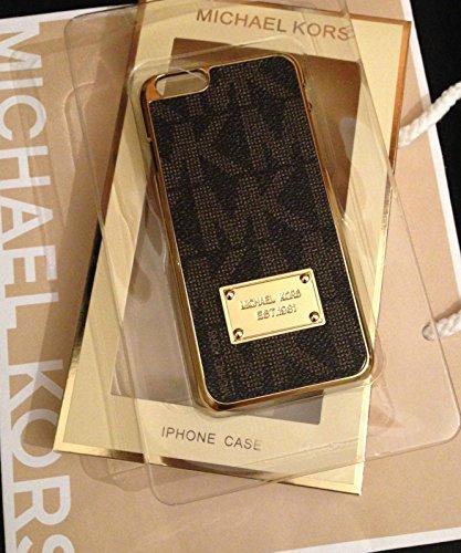 michael-kors-iphone-6-carcasa-marron-de-oro-nuevo