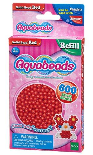 Aquabeads-32508-Perlen-rot