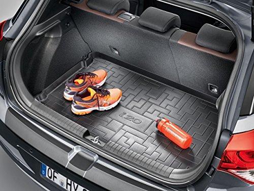 Original Hyundai i20 Kofferraumwanne - ohne Gepäckunterlage - C8122ADE00