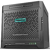 Hewlett Packard Enterprise ProLiant MicroServer Gen10 2.1GHz X3421 200W Ultra Micro Tower serveur - Serveurs (2,1 GHz, X3421, 8 Go, DDR4-SDRAM, 200 W, Ultra Micro Tower)