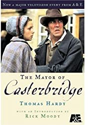 The Mayor of Casterbridge (Oxford World's Classics) by Thomas Hardy (2003-07-01)