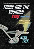 These Are the Voyages - TOS: Season Three (English Edition)