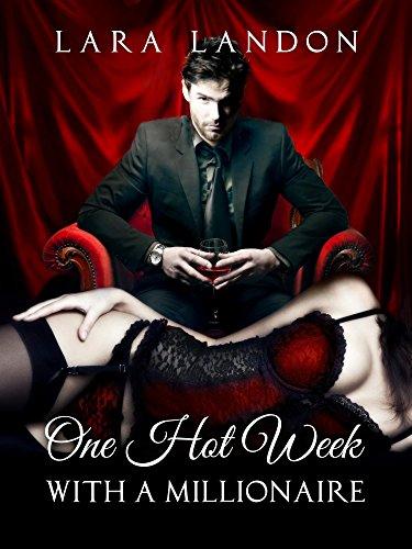 One hot Week with a Millionaire von [Landon, Lara]