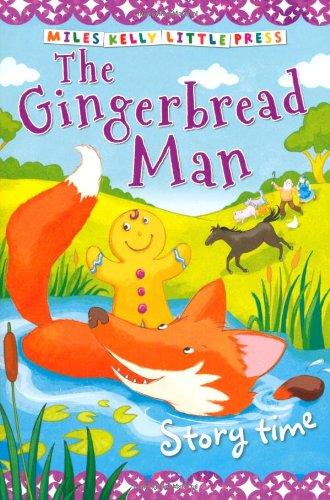 Gingerbread Man (Miles Kelly Little Press)