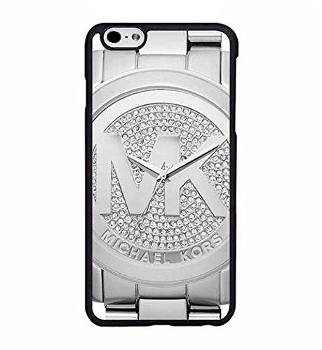 Iphone 6 6s Plus Coque Etui Case (MK) Michael Kors Luxury Brand Logo - Iphone 6 6s Plus (5,5 inch) Customised Coque Etui Case for Men - Hard Protecteur Protector Coque Etui Case Slim Armor