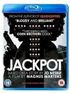 Jackpot (Blu Ray) [Blu-ray]