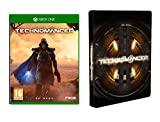 The Technomancer Steelbook - Edition Limited - Xbox One