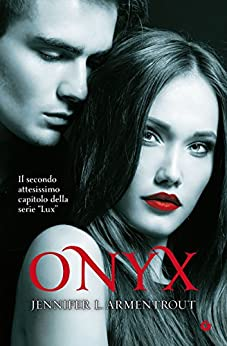 Onyx (Lux Vol. 2) di [Armentrout, Jennifer L.]