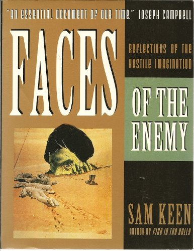 Preisvergleich Produktbild Faces of the Enemy: Reflections of the Hostile Imagination