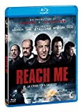 reach me (blu ray) BluRay Italian Import
