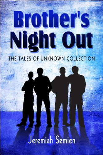 Brother's Night Out Cover Image