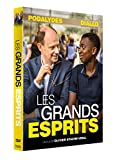 Grands esprits (Les)   Vidal, Olivier (1965-....). Metteur en scène ou réalisateur