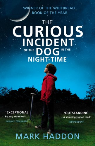 The Curious Incident of the Dog in the Night-time: Vintage Children's Classics (English Edition) por Mark Haddon