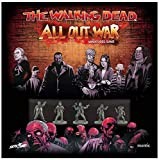 The Walking Dead All Out War Scatola Base (Edizione Italiana), 69789