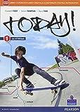 Today! Con FascicoloLIM. Per la Scuola media. Con e-book. Con espansione online. Con libro: 1