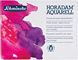 Aquarell Schmincke Horadam Malkasten 8 x 1