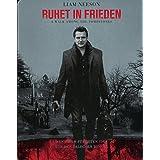 Ruhet in Frieden - A Walk Among the Tombstones, Steelboook Blu-ray, Uncut, Region B, Deutsch/, Englisch/English, Müller Exklusive