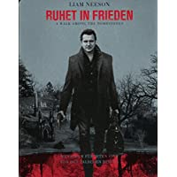 Ruhet in Frieden - A Walk Among the Tombstones, Steelboook Blu-ray, Uncut, Region B, Deutsch/, Englisch/English, Müller Exklusive