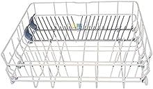 Bosch 203987 - Lavavajillas bosch 00 accesorios / cestas / mgd / siemens neff lavavajillas baja cesta con ruedas