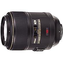 Nikon AF-S VR Micro NIKKOR 105mm f/2.8G IF-ED Lens (Generalüberholt)