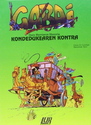 Gabai 13 Kondedukearen Kontra Gabai Lur Pdf Download