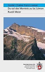 Prealpes Chaîne Franco-Suisse