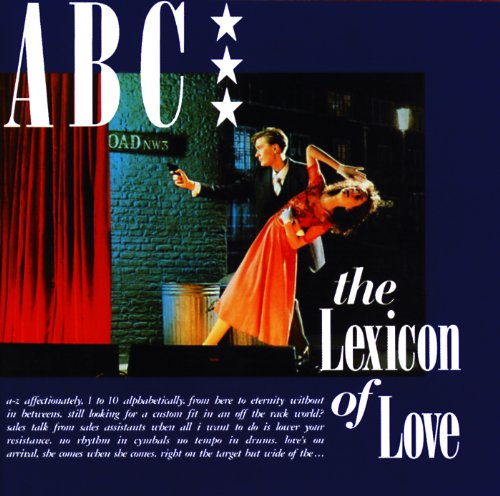 The Lexicon Of Love (Digitally...