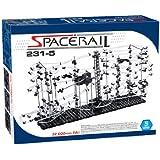 Spacerail 501925 Kugelbahn, Kugel-Achterbahn Level 5