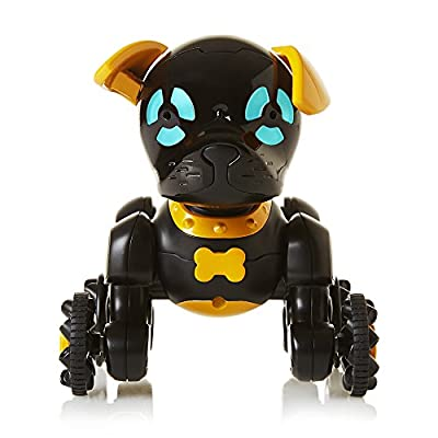 """WowWee 3819 """"Chippies"""" Robot Dog"""