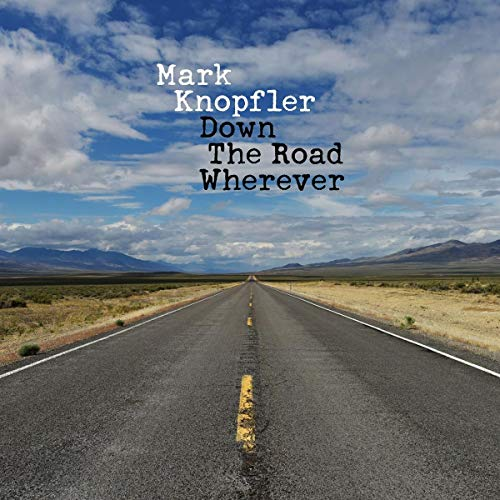Down the Road Wherever  (Deluxe Edt.) -