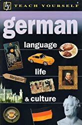 Teach Yourself German Language, Life & Culture (TYL)