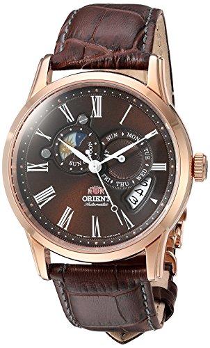 Reloj - ORIENT - Para - FET0T003T0
