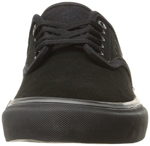 Emerica Herren Wino G6 Black Skateboardschuhe Noir (Black Black 003)