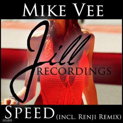 Mike Vee - The Mike Vee Show (2004 Remixes)