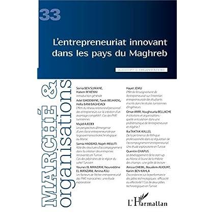 L'entrepreneuriat innovant dans les pays du Maghreb