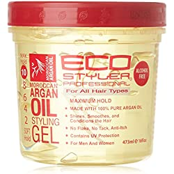 ECO STYLER GEL ARGAN OIL 473ML