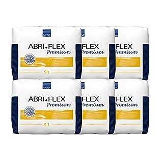 Abena 41071 Abri Flex Windelhose 1 Premium, S