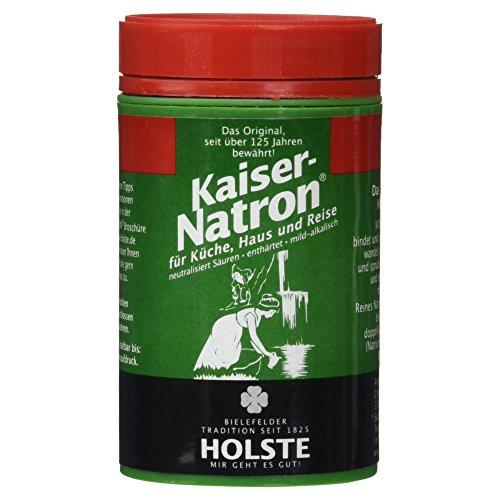 Kaiser Natron Tabletten, 100 Stück